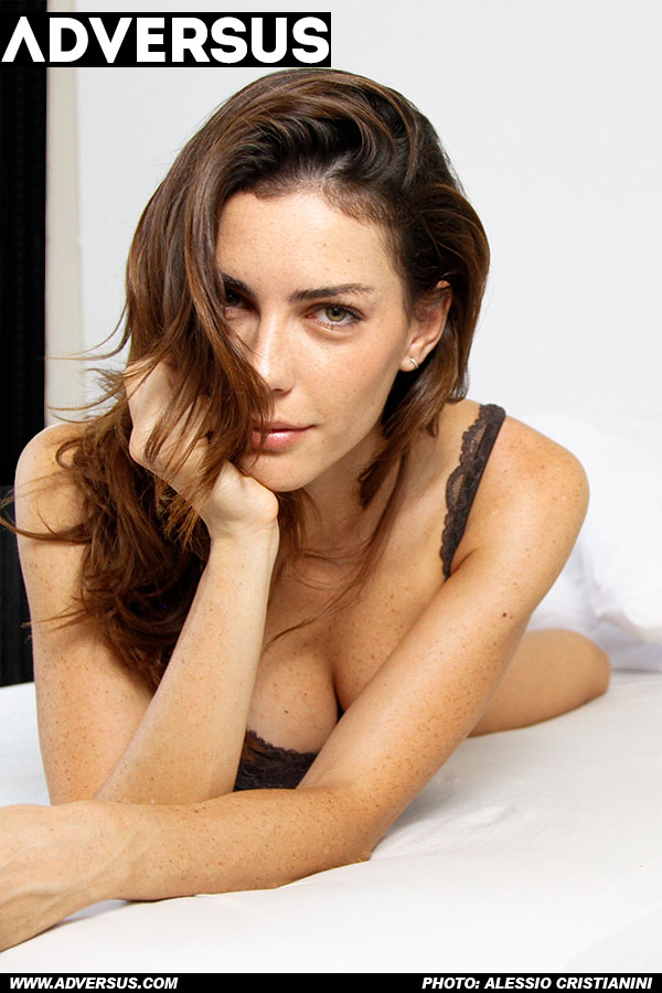 Fernanda Fiori - Photo: Alessio Cristianini