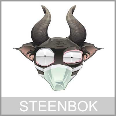 Horoscoop steenbok