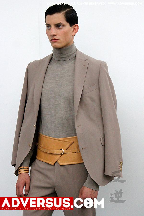 Daks Backstage. Fashion trends lente zomer 2016, ph. Charlotte Mesman