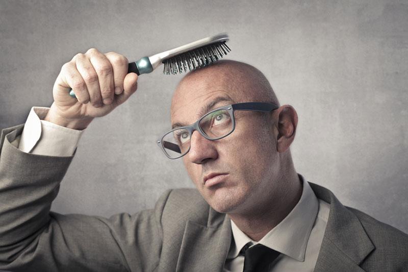 Haarverlies
