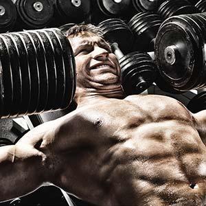 Hoe vaak moet ik trainen voor optimale spiergroei / spieropbouw?