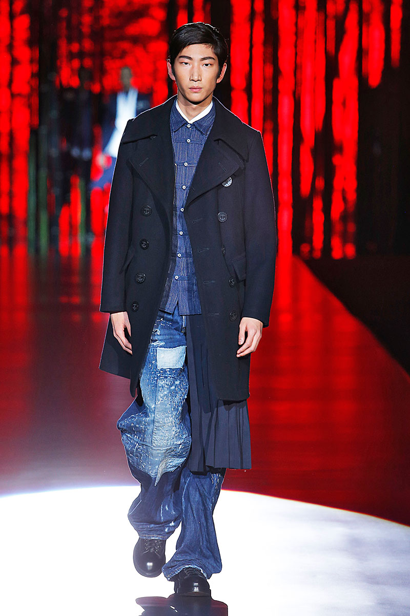 Wintermode Dsquared2