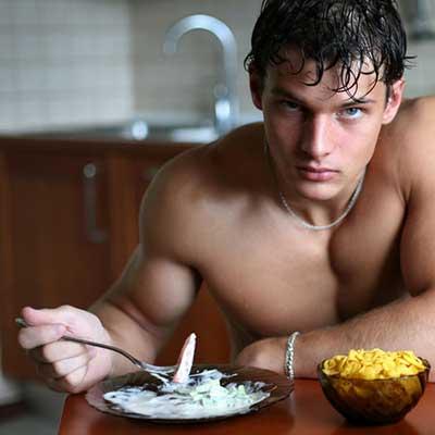 Welk dieet als je spieren wilt kweken?