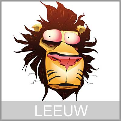Horoscoop leeuw