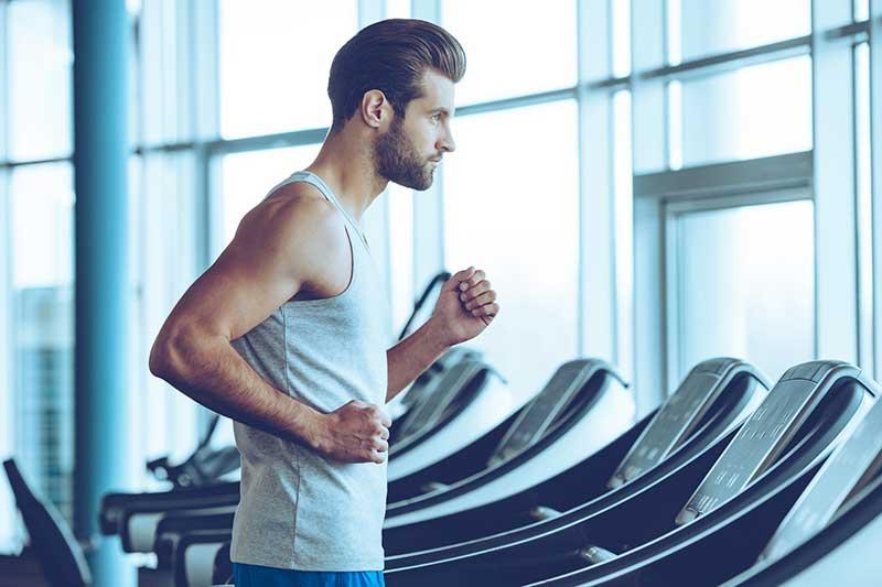 Val je van hardlopen echt af?