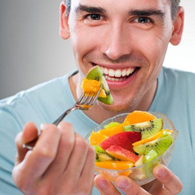 Huidverzorging en voeding