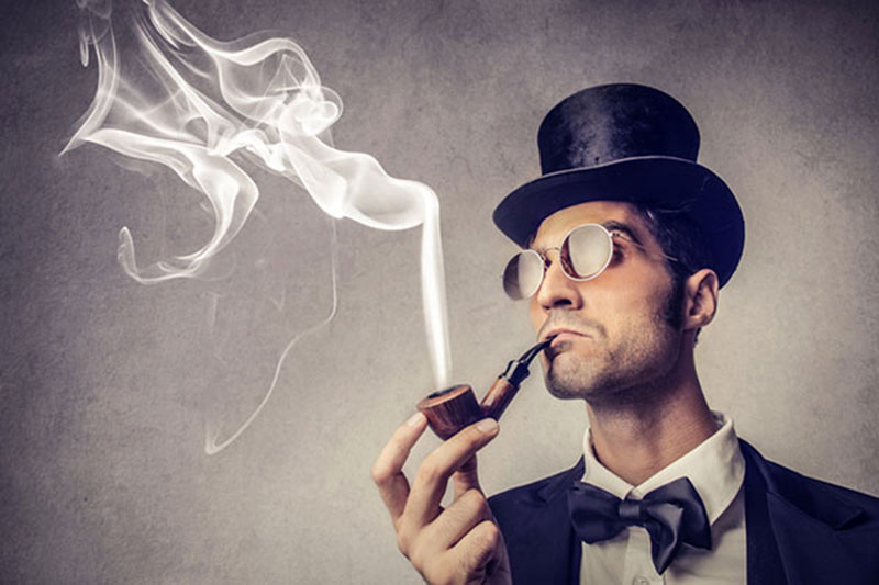 Smoking dresscode