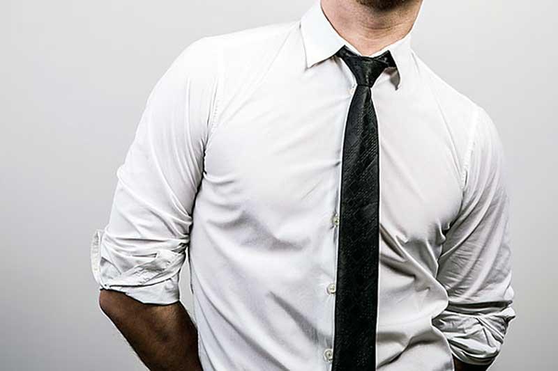 Kledingtips voor mannen met een gezet postuur