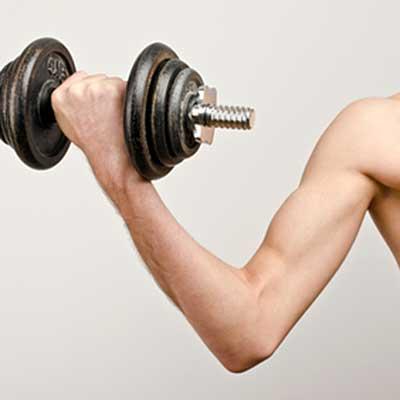 Fitness. Wat als je (te) mager bent?