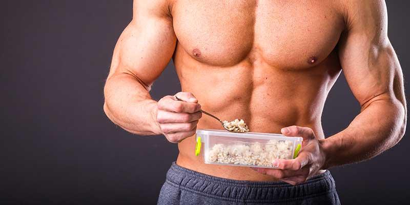 Gezond eten voor een strak lijf