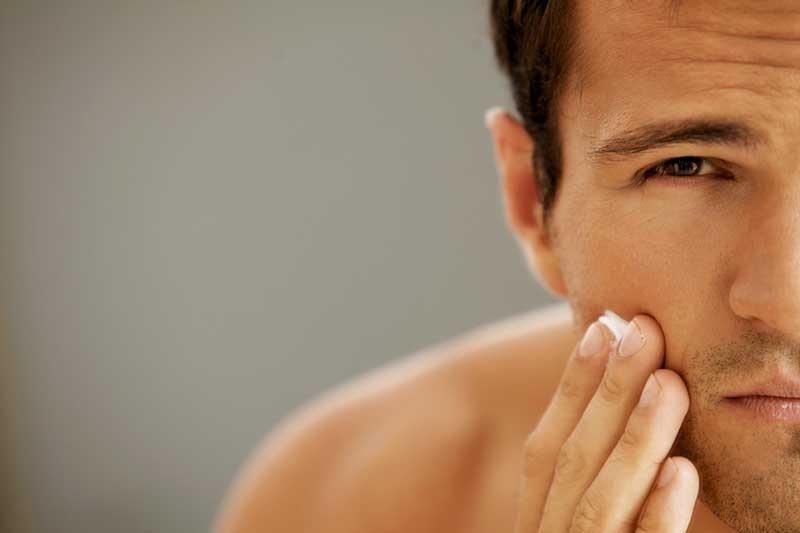 Lente acne. Herken jij het?