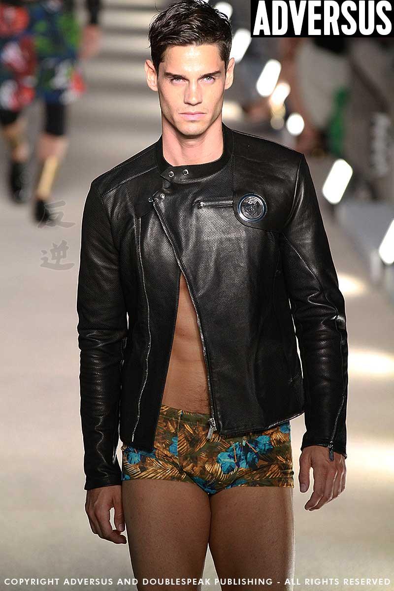 Mode man zomer 2017