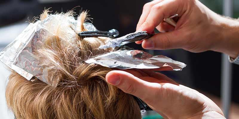 Men lights haarkleuren voor mannen