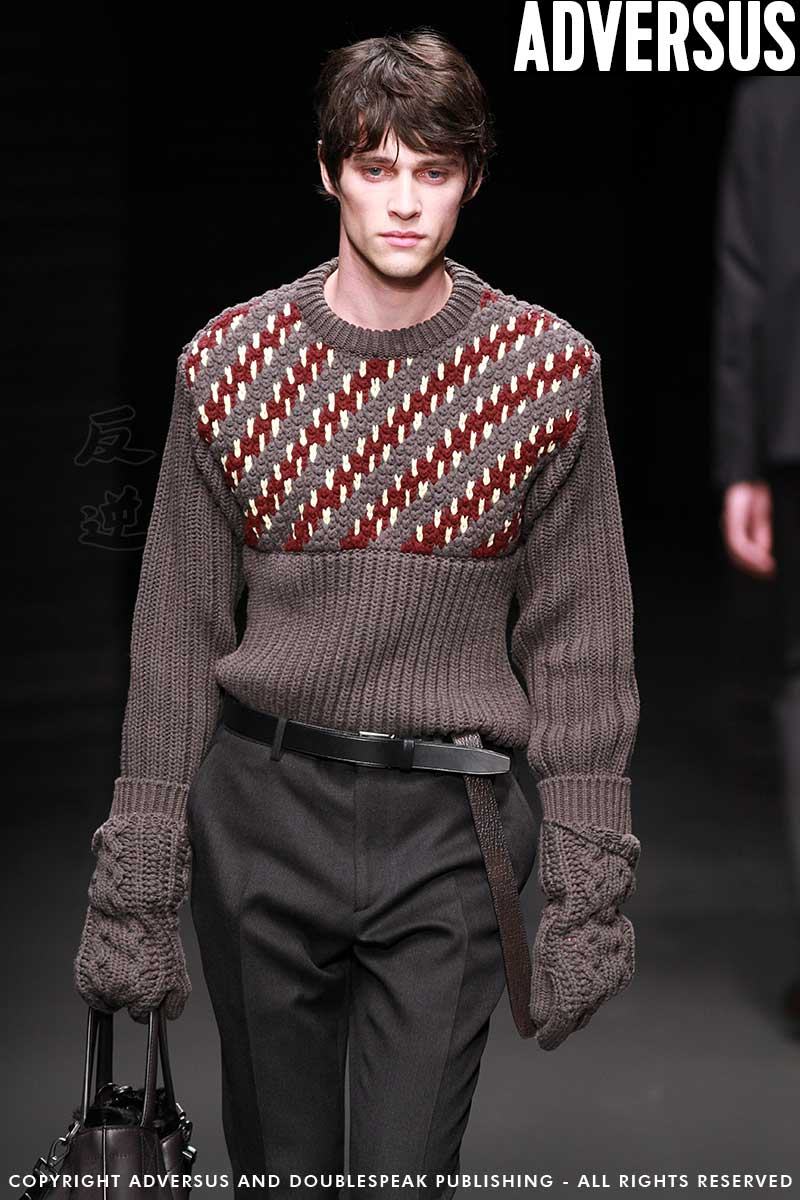 Mode trends man herfst winter 2017 2018. De herenmode voor