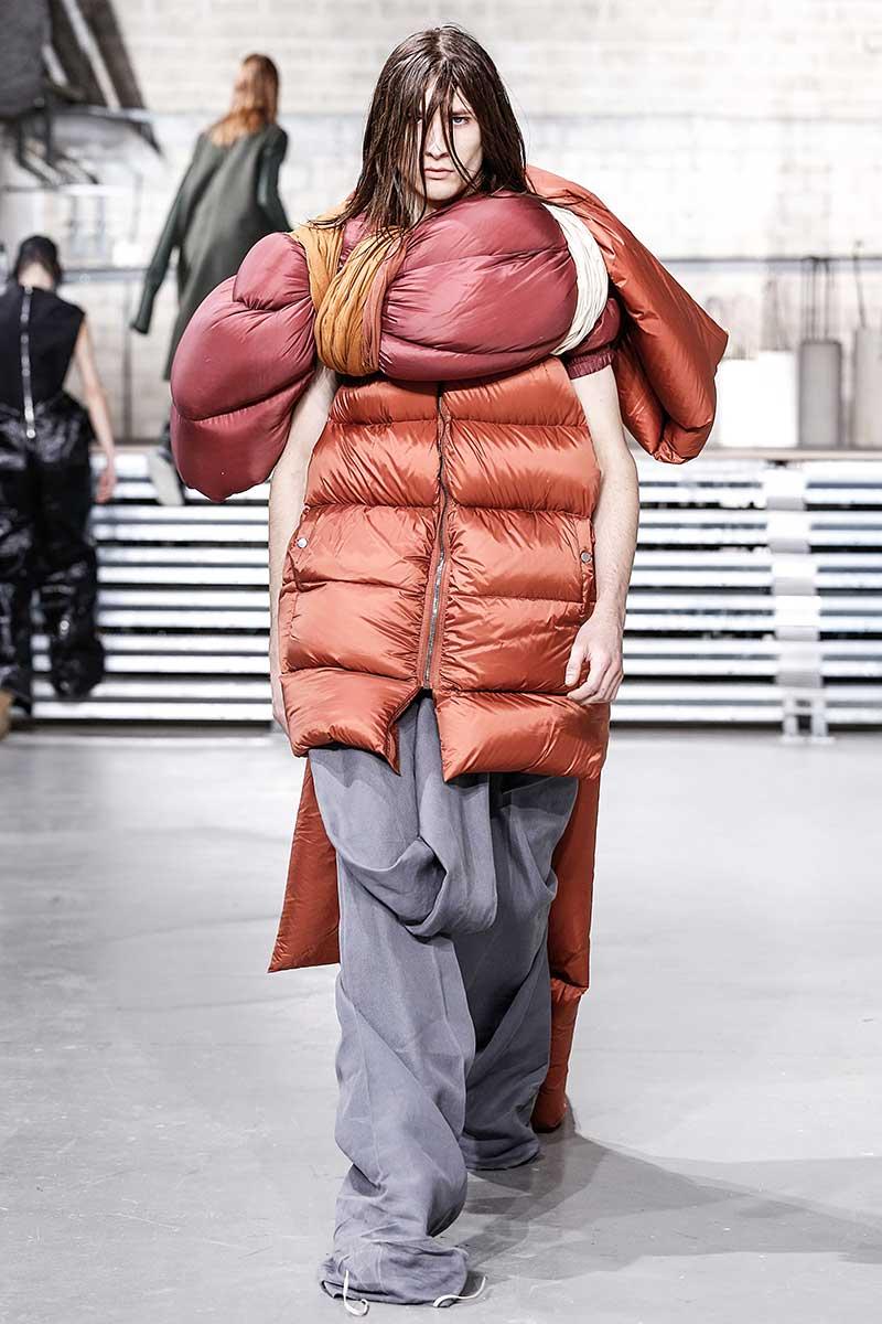 Mode trends man herfst winter 2017 2018