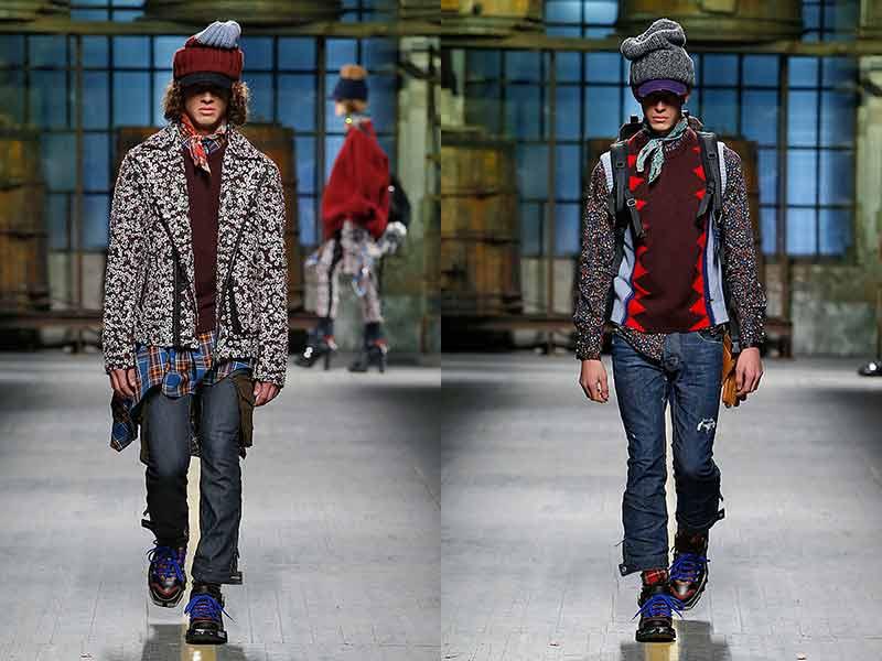 Lichte Spijkerbroek Heren : Jeans trends herfst winter deze spijkerbroeken gaan we
