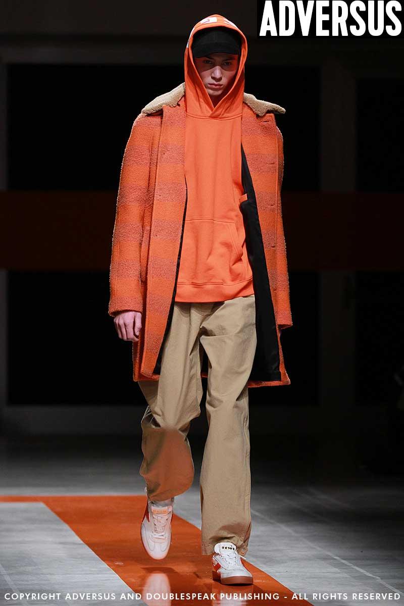 Sportswear MSGM