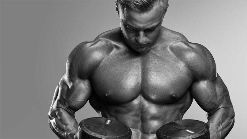 Hoe train je je schouders? Oefeningen voor je schouders