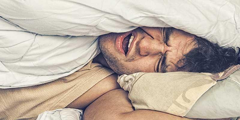 Hoe goed is jouw nachtrust?