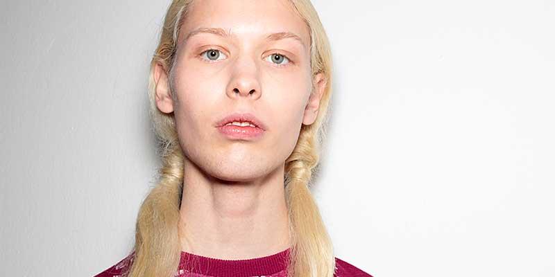 Haartrends en kapsels man winter 2018