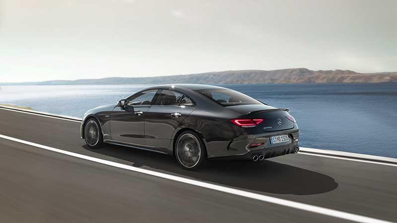 Mercedes-AMG breidt zijn productportfolio uit met drie nieuwe modellen