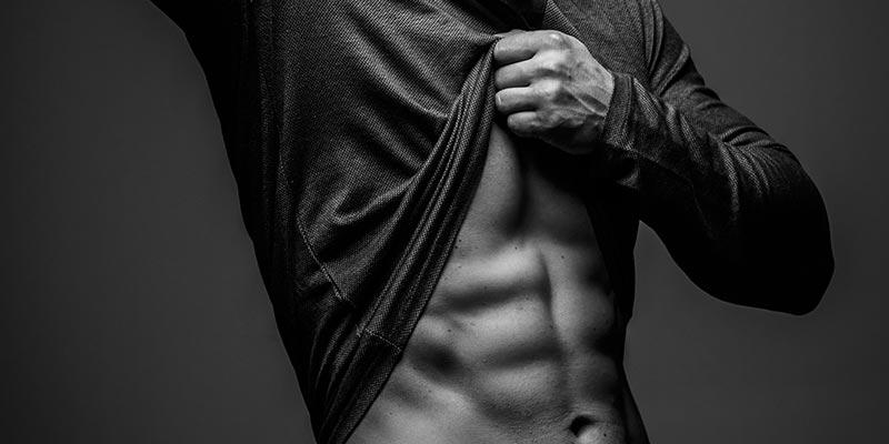 Afvallen zonder dat je spiermassa vermindert