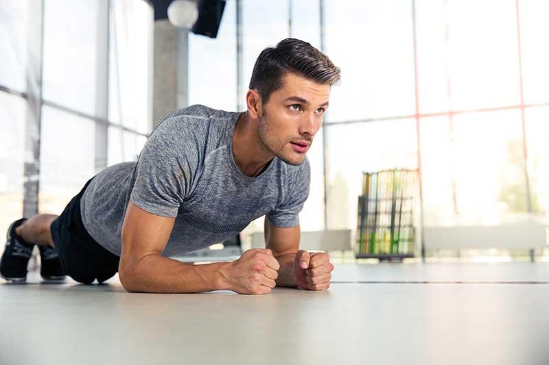 Fitness. Tijd om in actie te komen. 4 Vragen en antwoorden