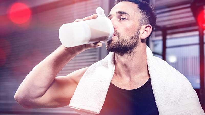 Voedingssupplementen. Eiwitdranken, creatine, vitaminen en mineralen. Doen of niet?
