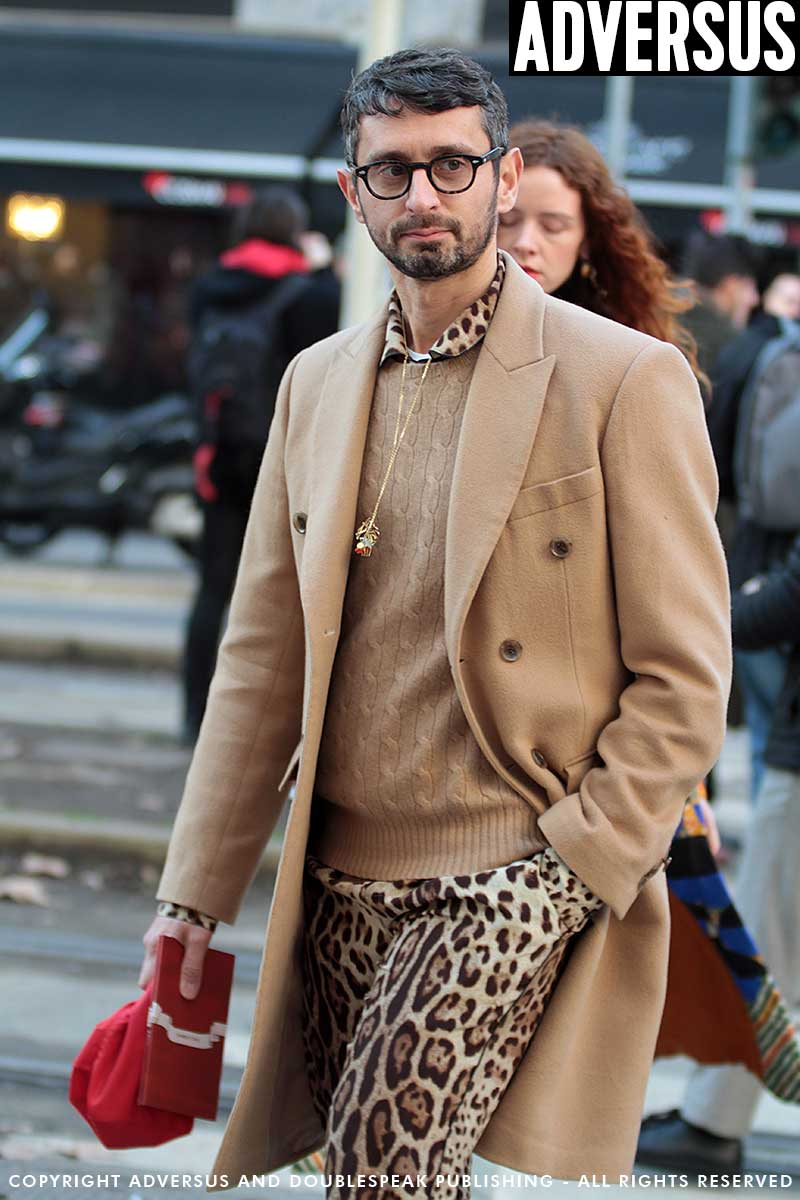 Mode trends 2018 en street style. 3x Dierenprints.