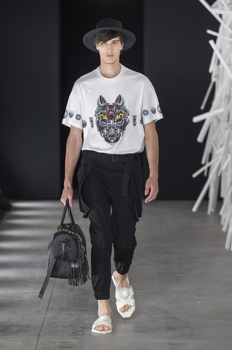 Wolf Totem zomer 2019