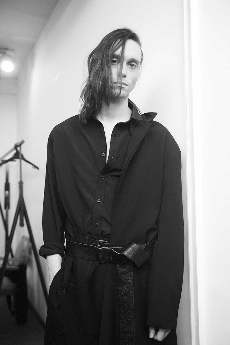 Mode accessoires man herfst winter 2018 2019