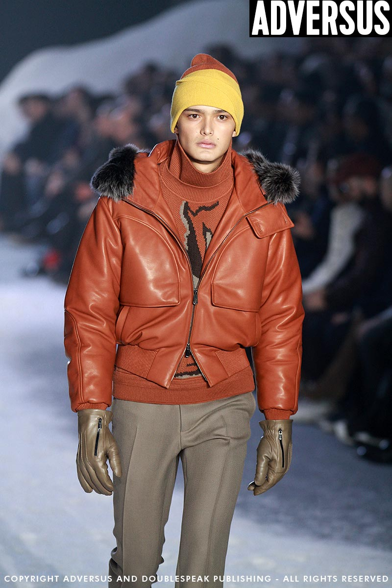 Mode trends mannen herfst winter 2018 2019