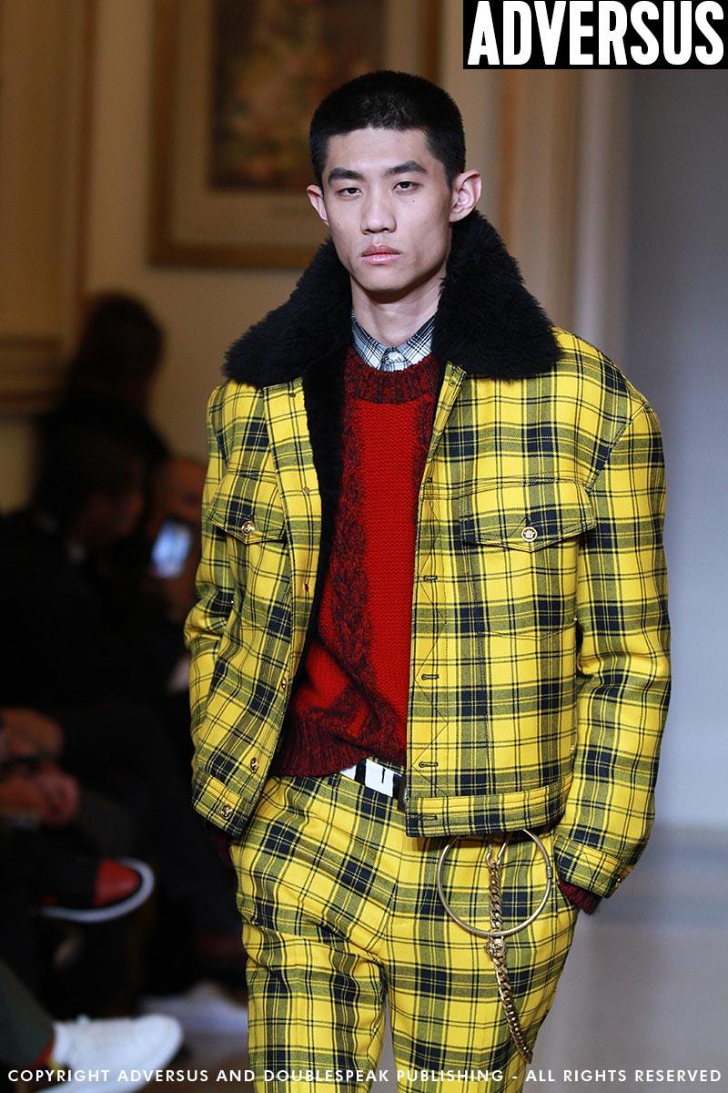 Mode trends mannen herfst winter 2018 2019