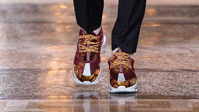 Schoenen trends man herfst winter 2018 2019