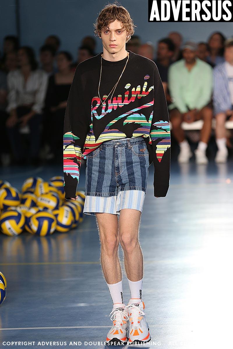 Bekend Mode trends man zomer 2019. Dit gaan we dragen. De trends, de kleuren #DG31