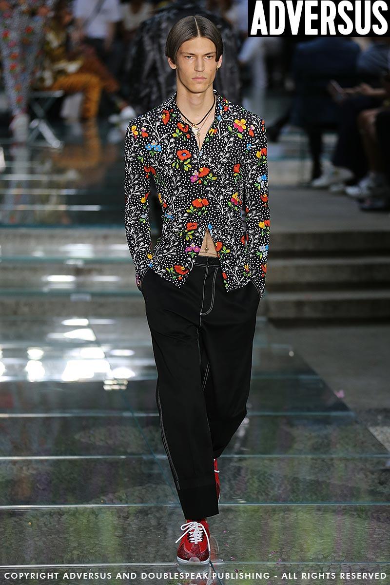 Genoeg Mode trends man zomer 2019. Dit gaan we dragen. De trends, de kleuren #QC64