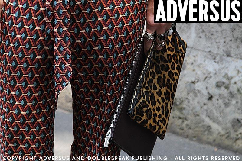 Street style mode 2019: coole mode accessoires voor de man