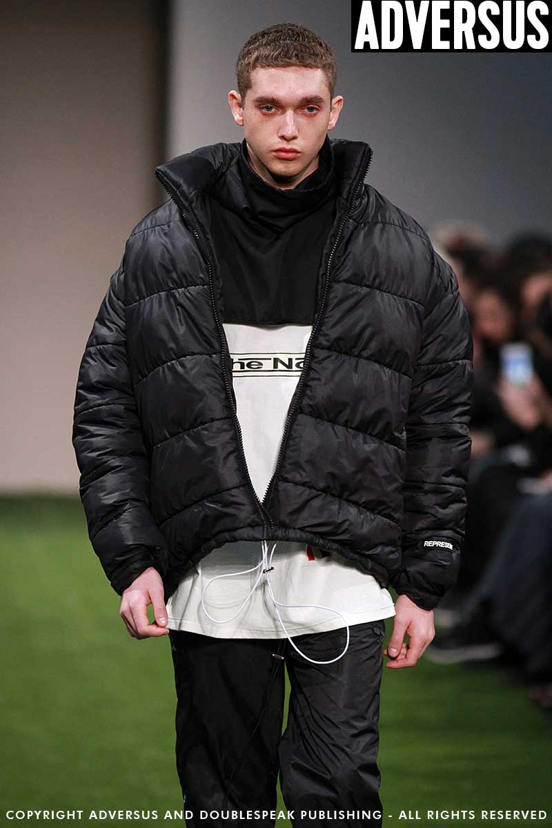Winterjassen man herfst winter 2018 2019
