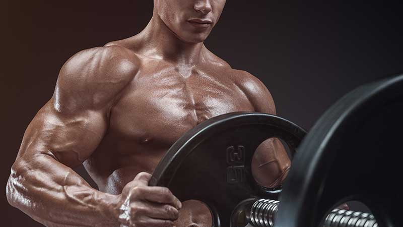 Effectief je borstspieren trainen. Borstspieroefeningen en tips