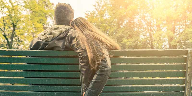 Relatie en liefde