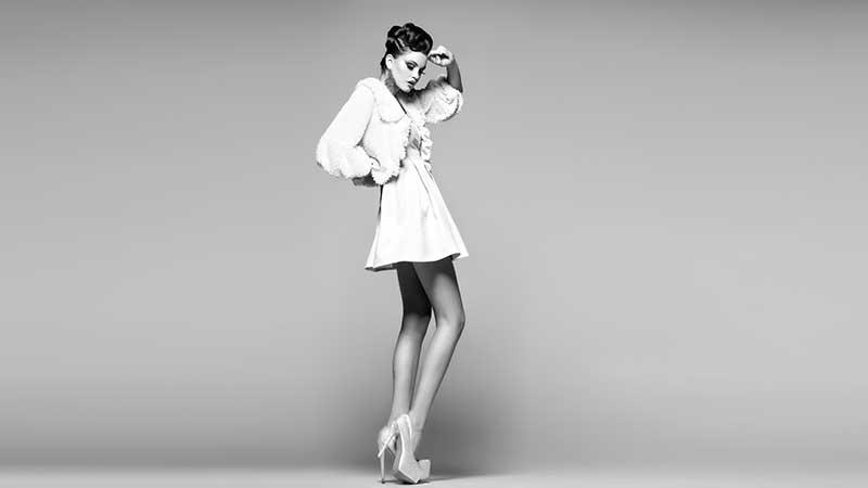 Modellenwerk. Werken in de modewereld