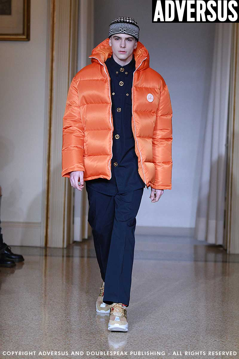Modetrends man winter 2018 2019