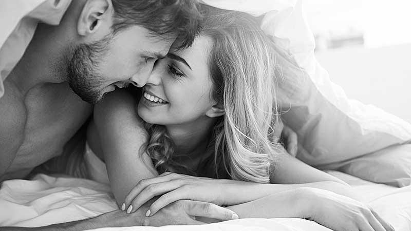 Liefde en verliefdheid