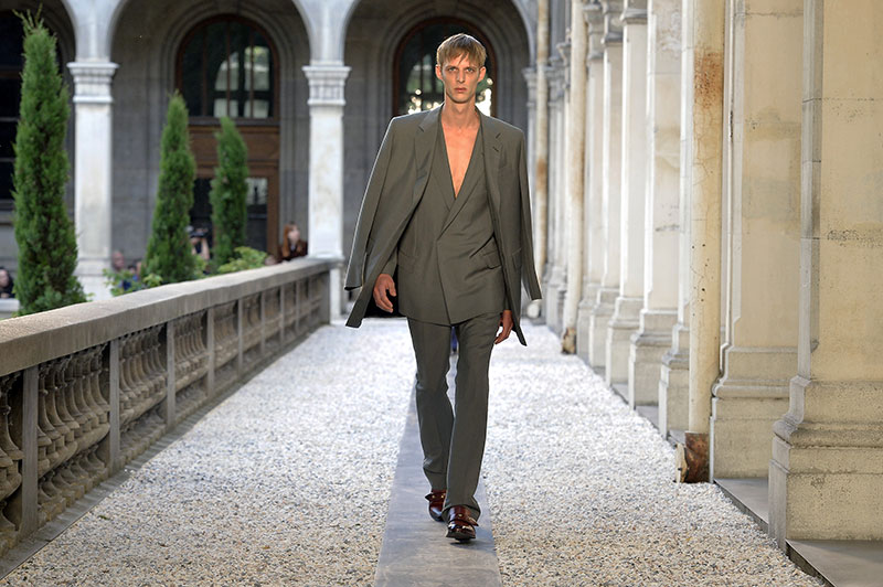 10 Modetrends man voor lente zomer 2019