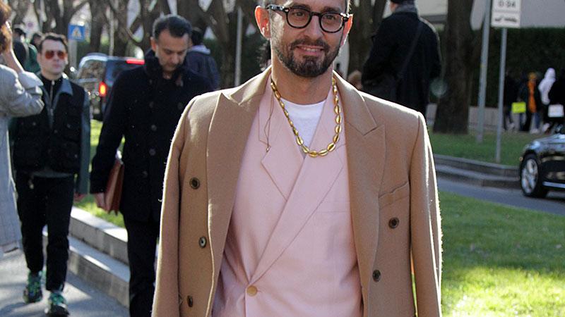 Modetrends voorjaar 2019. Streetstyle
