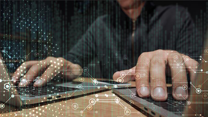 Veiligheid online. Privacy op Internet