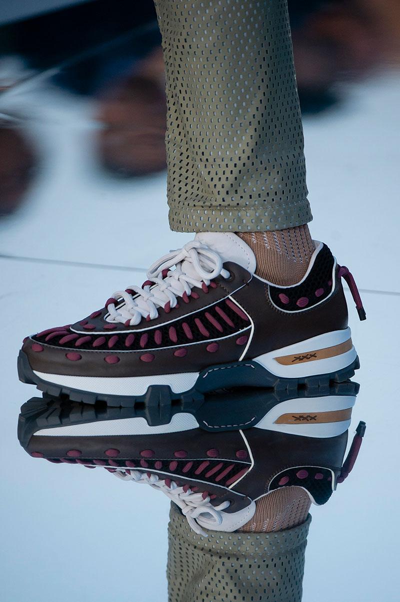 Schoenen trends man zomer 2019