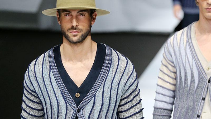 Modetrends man lente zomer 2019