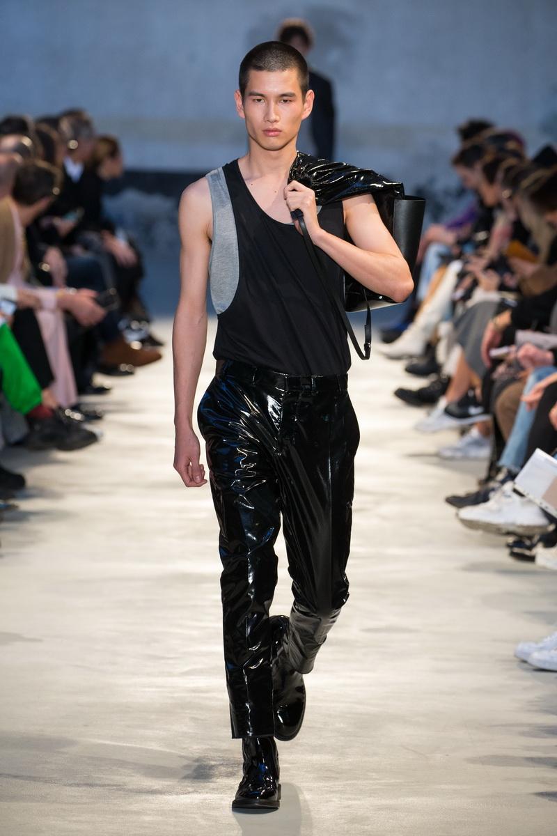 Modetrends man herfst winter 2019 2020