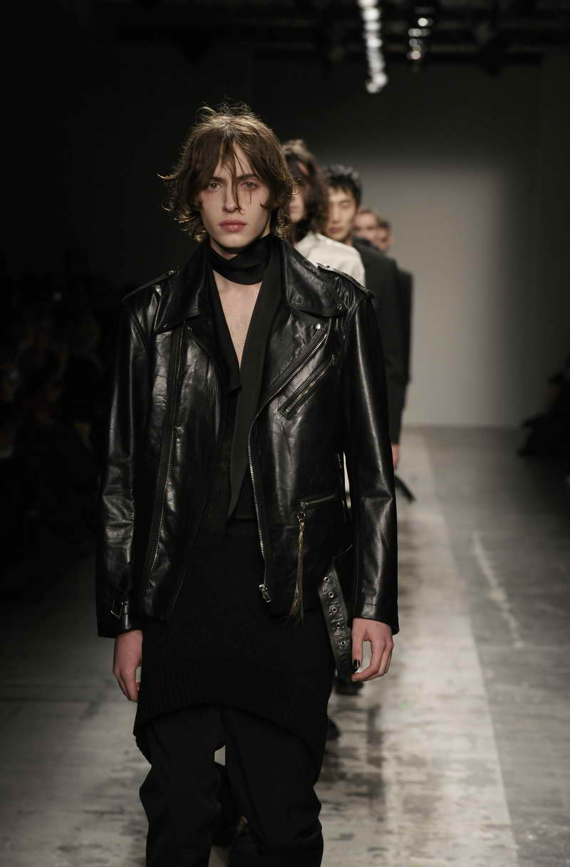 Isabel Benenato Herfst Winter 2019 2020